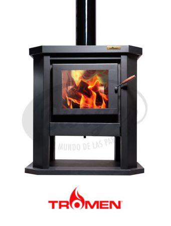 calefactor tromen tr12000