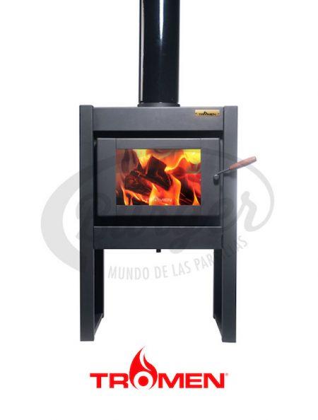 calefactor tromen tr7000