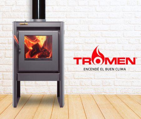 Calefactores Tromen