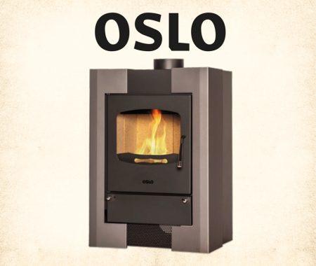 Estufas Oslo