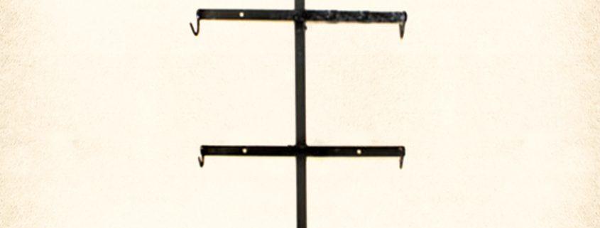 asador cruz