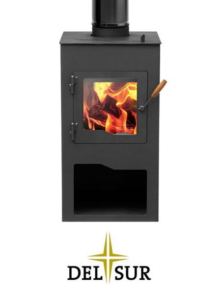 calefactor ANDES