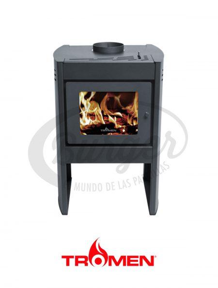 calefactor tromen geo