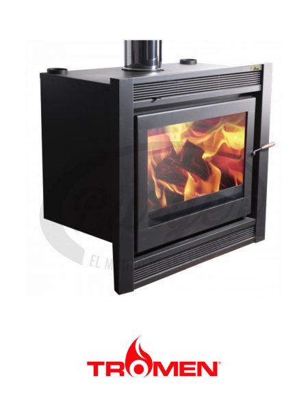 calefactor tromen ombu